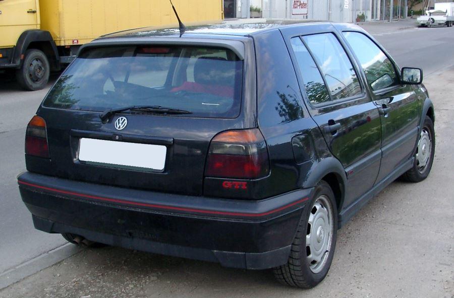 Zestaw sprzęgła do VW Golf 3