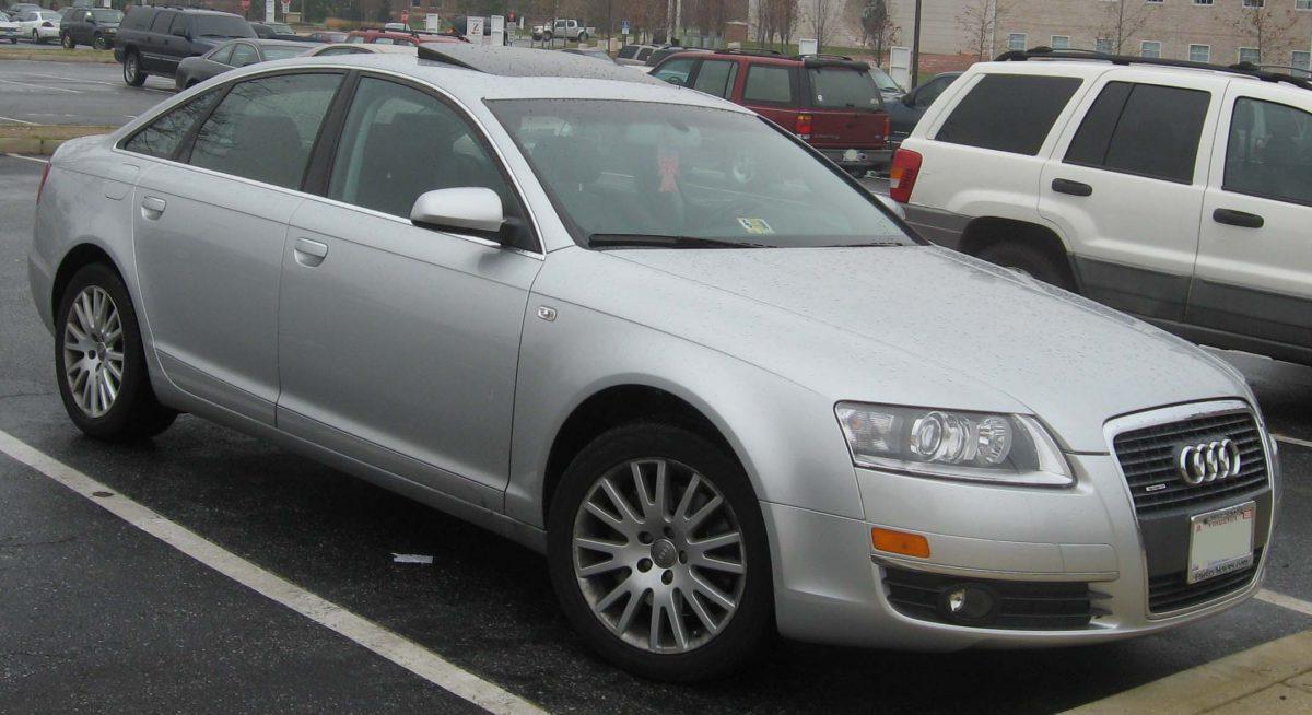 Audi A6 – sposób na problemy z dwumasą